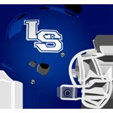 Lampeter-Strasburg helmet