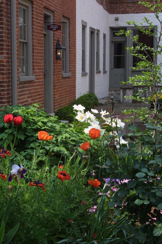 demuth garden