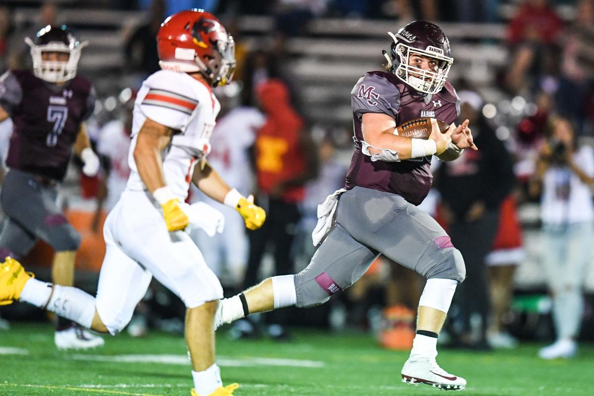 Special teams key in Manheim Central's victory over
