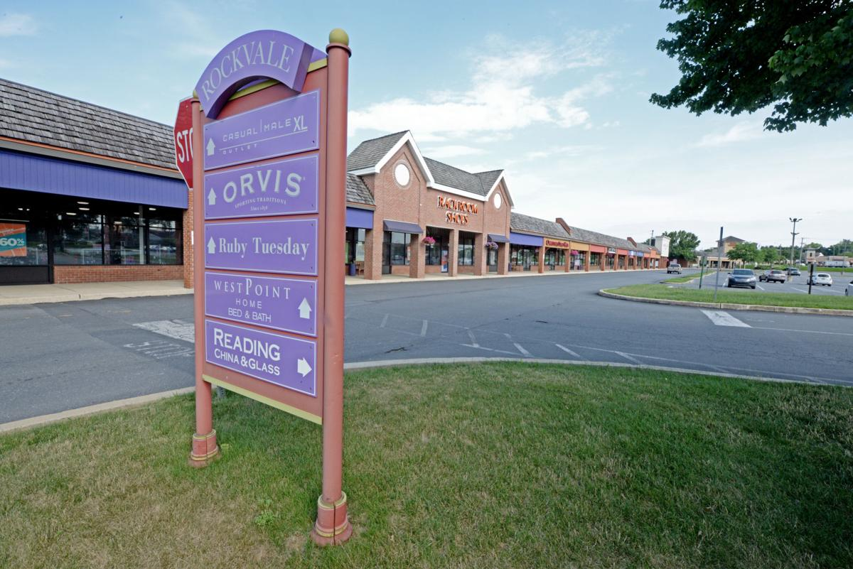 Rockvale Outlets defaults on $92 4M mortgage, transferred to