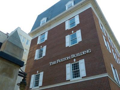 Fulton Financial Corp.