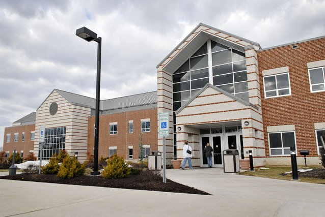 19 employees laid off at HACC campuses
