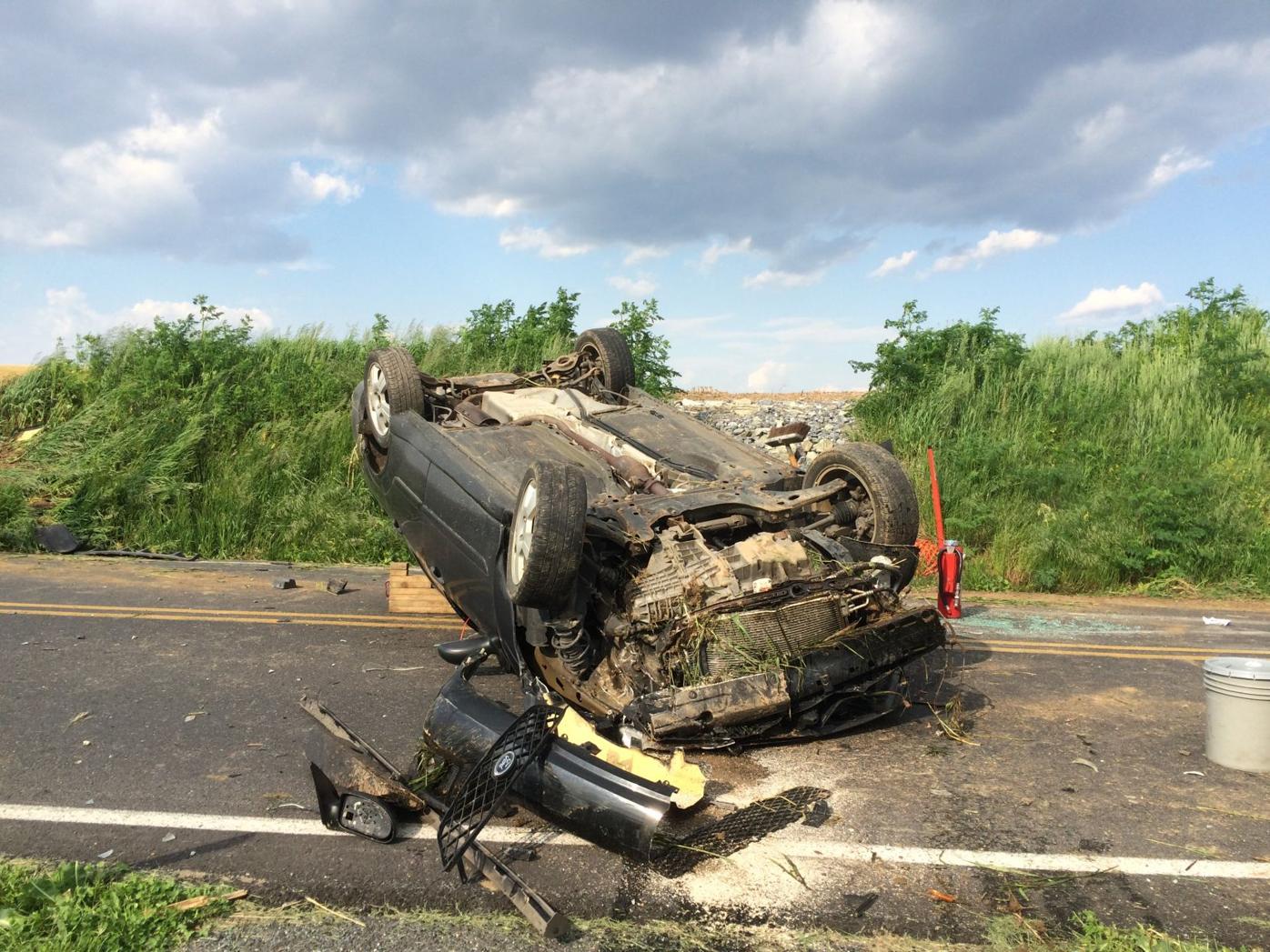 west lampeter crash2