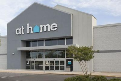 At Home Decor Store On Fruitville Pike Temporarily Closed After Water Damage