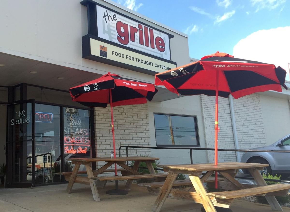 Campus Grille Moves To Manheim Township Changes Name To