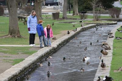 Lititz Springs Park