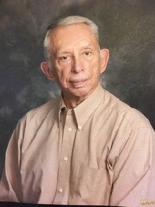 Robert S. Mroczkowski July 20, 1939-August 20, 2019