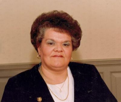Teresa Ruhl