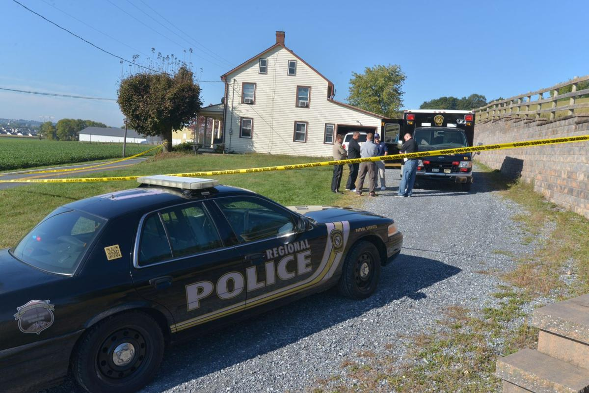 Clearview Road shooting