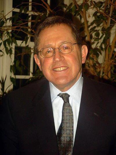 Robert J. Bresler