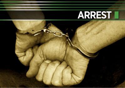 Arrest logo 1