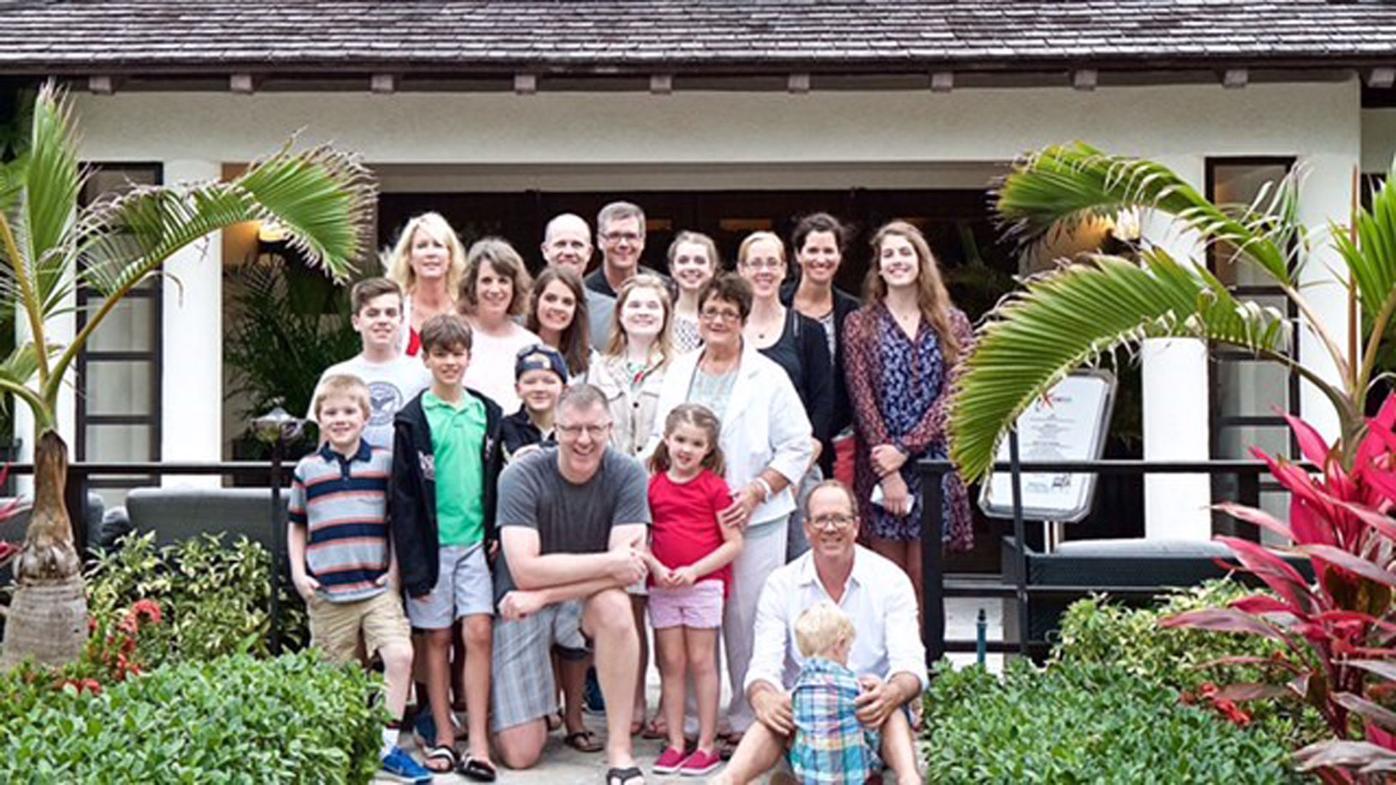 Hartzler family