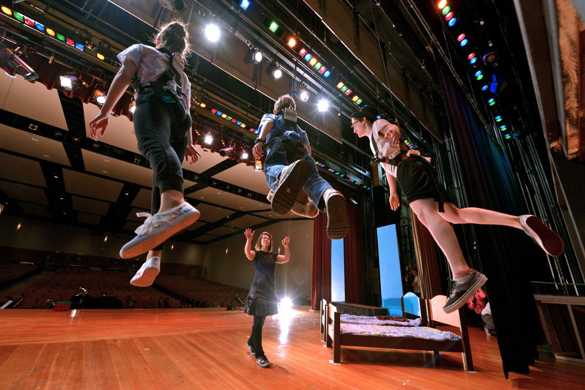 54fcbe42de954.image?resize=1200%2C801 solanco students flying high in practice for 'peter pan' local  at edmiracle.co