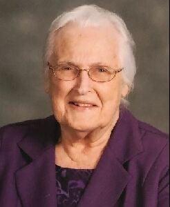Arlene M. Martin