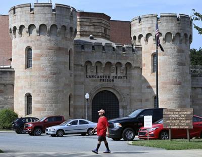 Lancaster County Prison