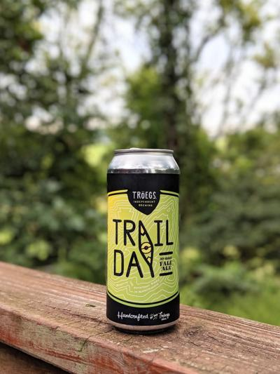 Troegs Independent Brewing Trail Day