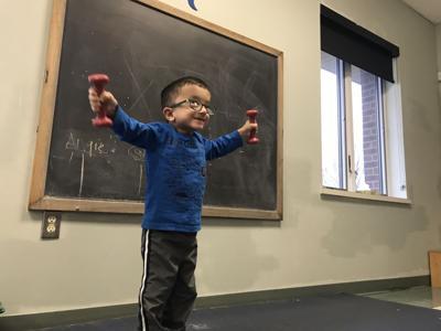 Schreiber Pediatrics 3/23/20