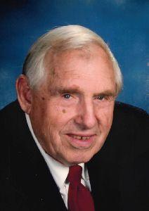 Larry L. Strickler