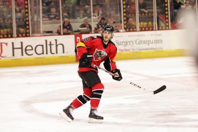 Lititz Native Trevor Lewis Relishing Pro Hockey Career Local