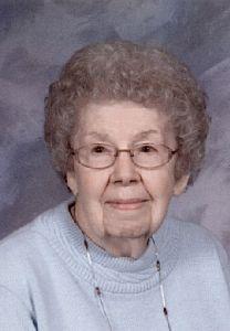 Beatrice E. Siegel