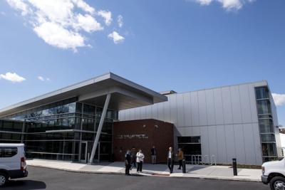 Thaddeus Stevens Greiner Campus