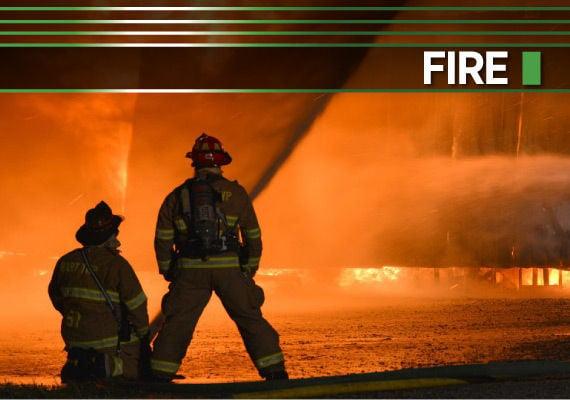 Fire logo 1