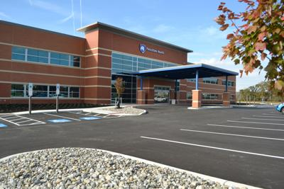 Penn State Health Lime Spring Square 1