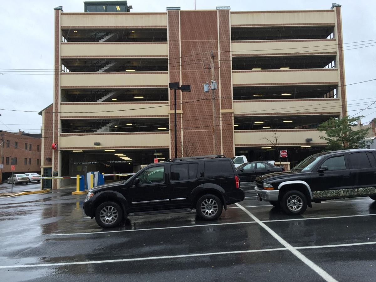 Lancaster City Council To Consider East King Parking