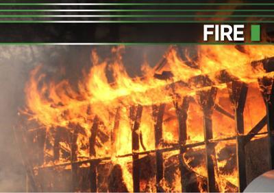 Fire logo 2