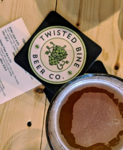 Twisted Bine Beer Co.