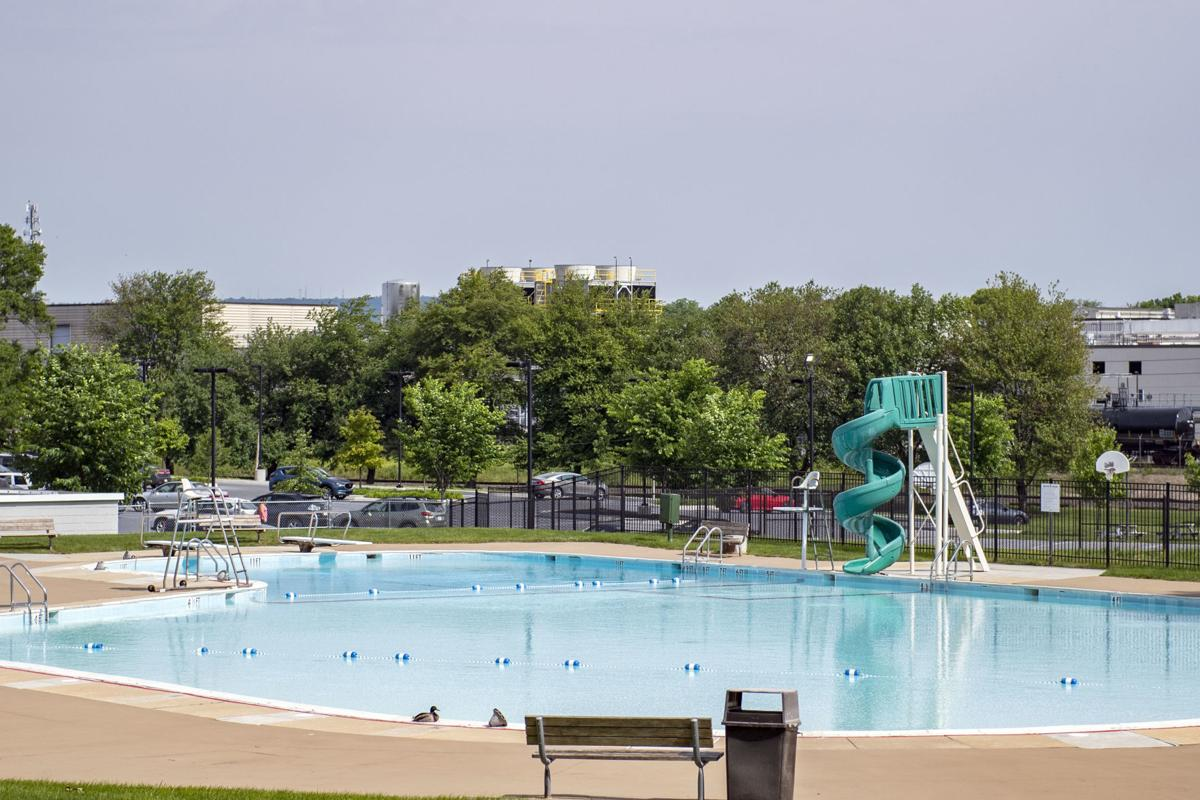 Lititz Springs Pool