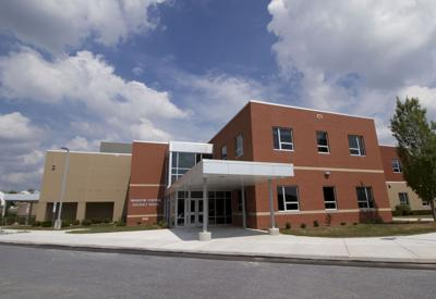 Manheim Central School District administration building