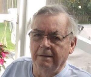 Carroll R. Dyer