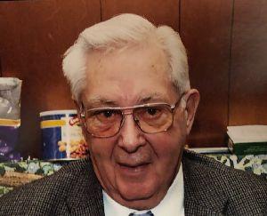Henry I. Strausser