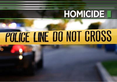 Homicide logo 1