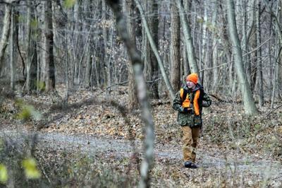 PA deer hunter