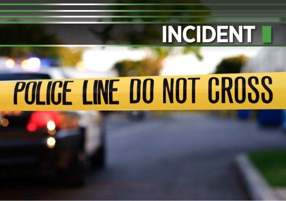 Incident logo