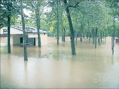 Denver 2011 rain cancels fair.jpg