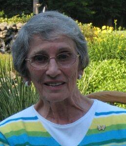 Joyce N. Becker
