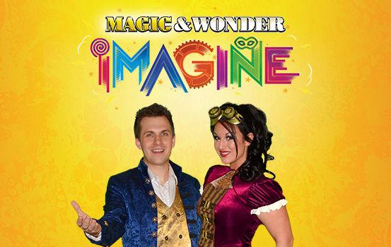 Magic & Wonder: Imagine