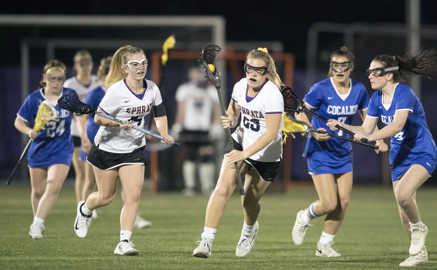 Cocalico vs Ephrata-LL Girls Lacrosse