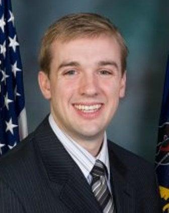 Rep. Bryan Cutler