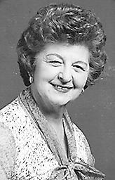 Edna Swan