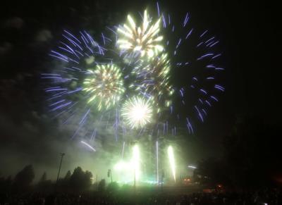 Lititz 4th of July Celebration