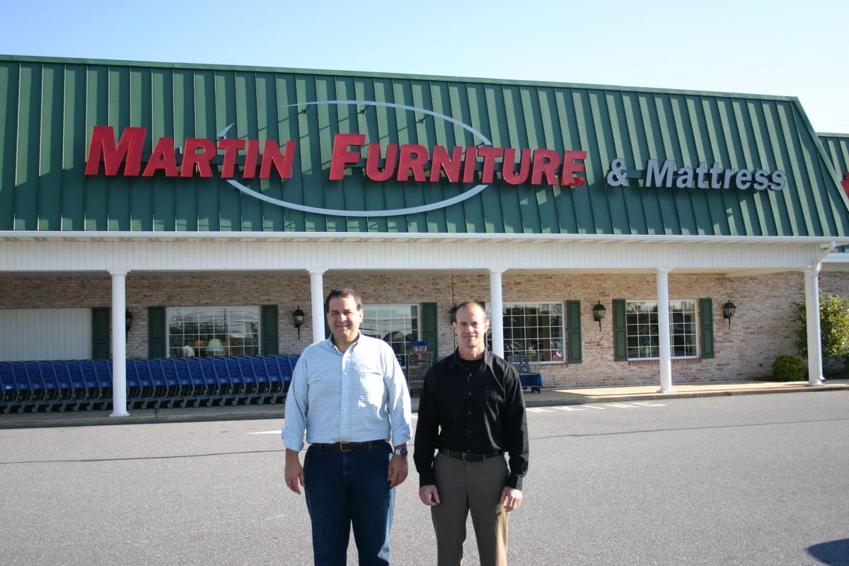 Classic Furniture Changes Its Name To Martin Furniture Mattress