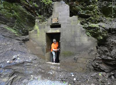 Pequea Silver Mines