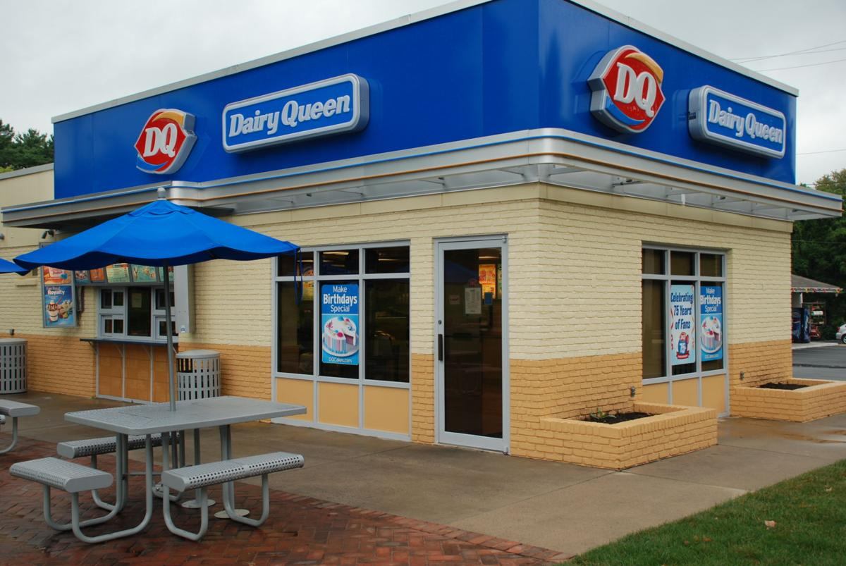 What Is The Cost Of A Dairy Queen Building