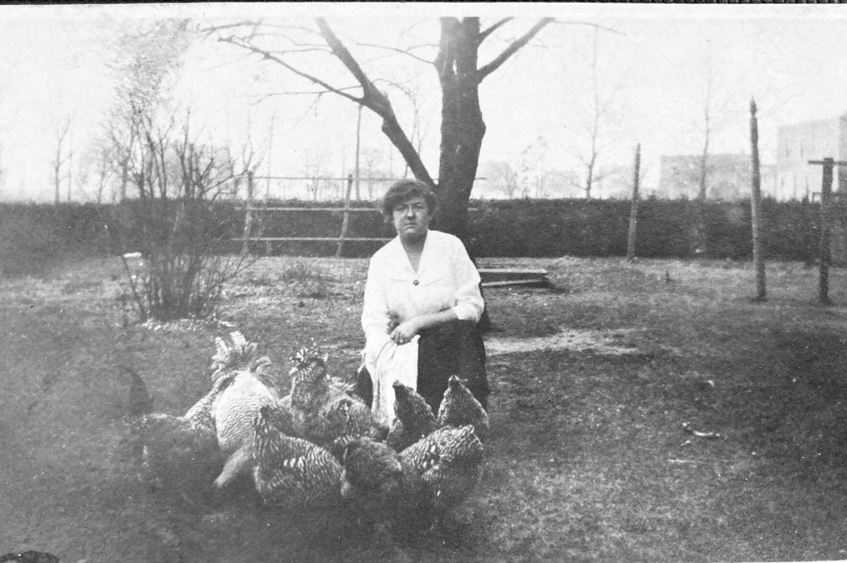 Kim O'Donnel great grandmother