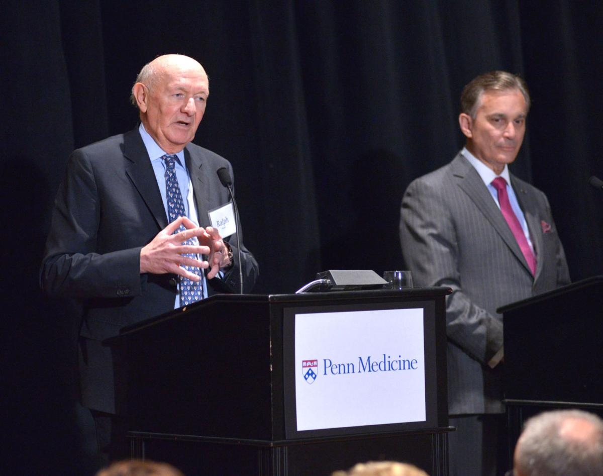 Exterior: Lancaster General Health & Penn Medicine Discuss Their