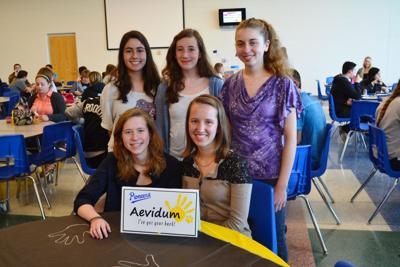 L-S Aevidium sponsors open table